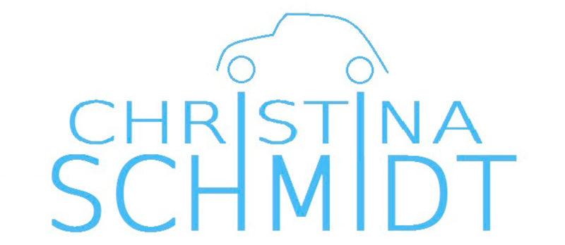 Christina Schmidt